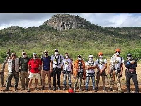 Turismo em ascensão: Serra do Pará recebe visitas importantes e amplia seu potencial turístico