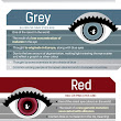 Fascinating facts about eye colors - ToBeThode
