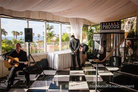 Christy & Ken's La Jolla Wedding at La Valencia   San