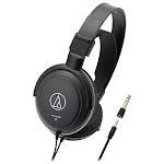 Audio Technica ATH-AVC200 - SonicPro Over-Ear Headphone - Black - Headphones