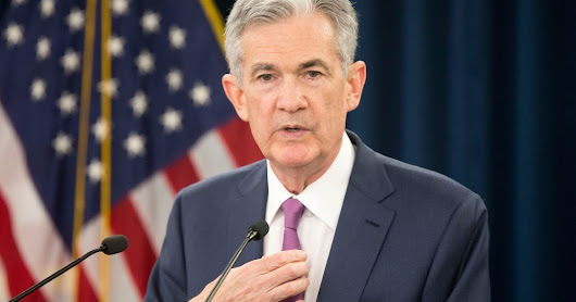 Fed Raises Interest Rates and Signals 2 More Increases Are Coming