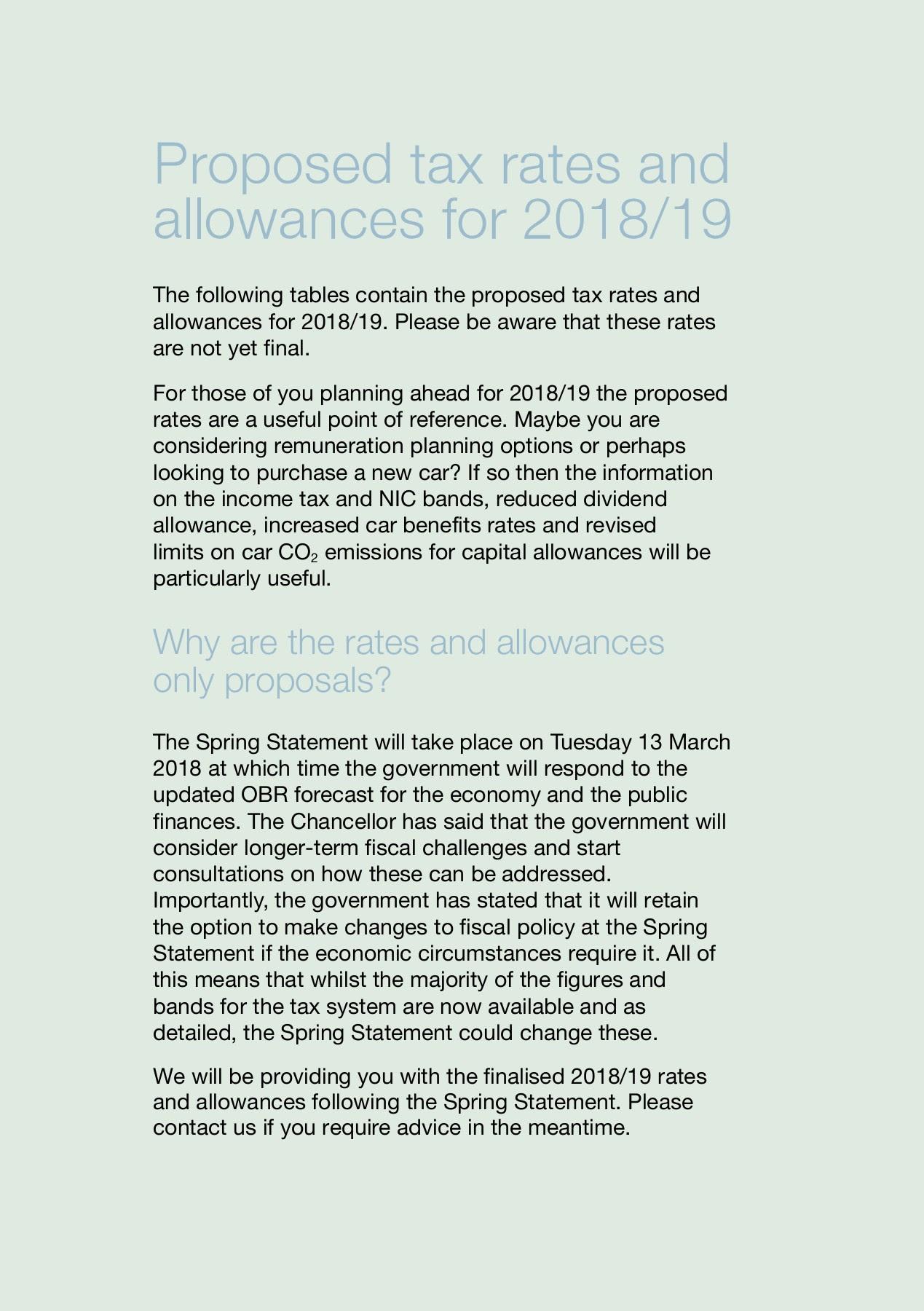 Car Tax Bands 2018 Blog Otomotif Keren