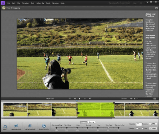 9 Video Editing Software Platforms Great for Creating Promotional Videos -