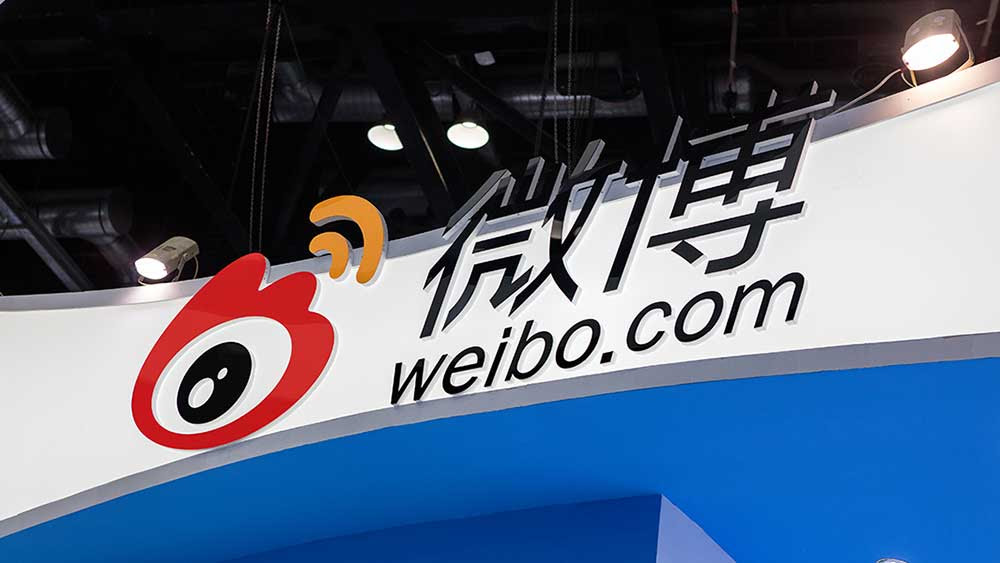 Sina, Weibo Earnings Top, But Stocks Mixed In Afternoon ...