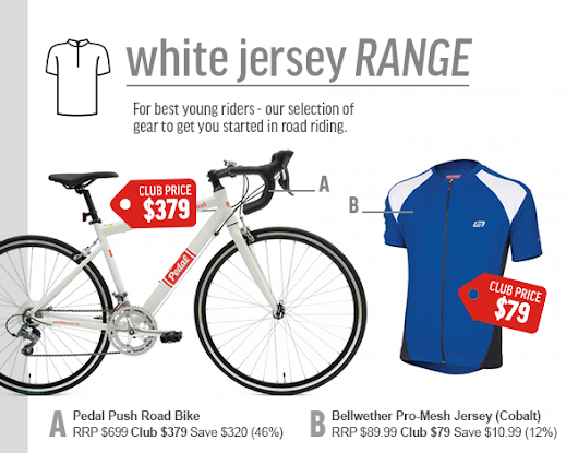 Road bikes from $379 | Save $2500 on Merida Scultura Team | Shoes from $89 | PLUS new World's Best Price products announced!