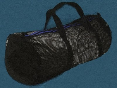 e5194588c895 Innovative Deluxe Heavy Duty Large Mesh-Nylon Duffel Bag Innovative ...