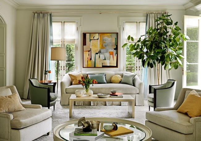 TOP 10 Interior Designers of the West Coast » Design You Trust