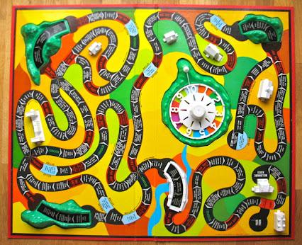 Life Game Board Spaces Merhamet miller - Goog...