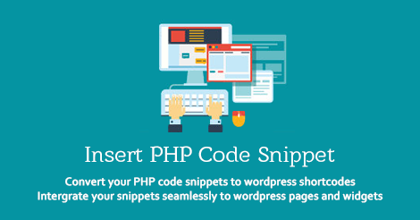 Insert PHP Code Snippet Wordpress plugin updated - v 1.2.4 - XYZScripts Blog
