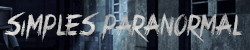 Simples Paranormal -