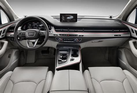 audi  review redesign features engine price
