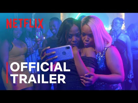 Seriously Single - Movie Review - Netflix