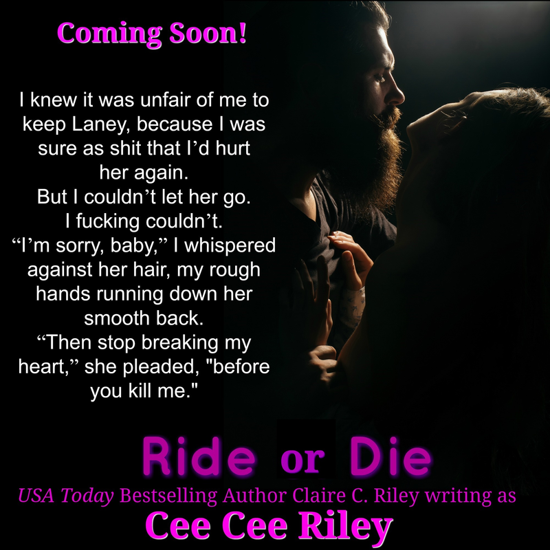 Mc Romance Series Claire C Riley Cee Cee Riley