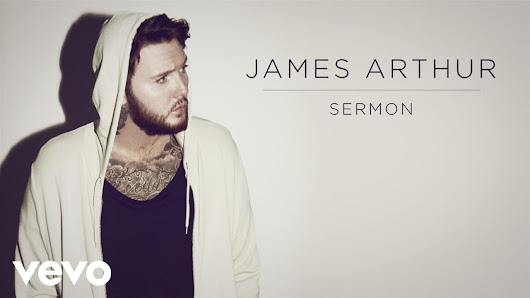 James Arthur - Sermon ft. Shotty Horroh - YouTube