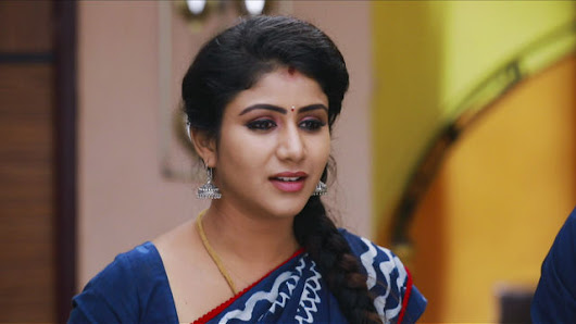 Alya Manasa - Raja Rani Semba wiki, Biography, Age, photos, Videos