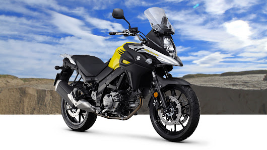 Suzuki is Recalling Certain Motorcycles Due to Fuel Pump O-ring Twisted Causing Fuel Leak