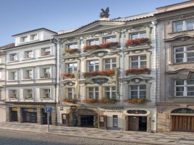 Residence U Černého Orla Reviews
