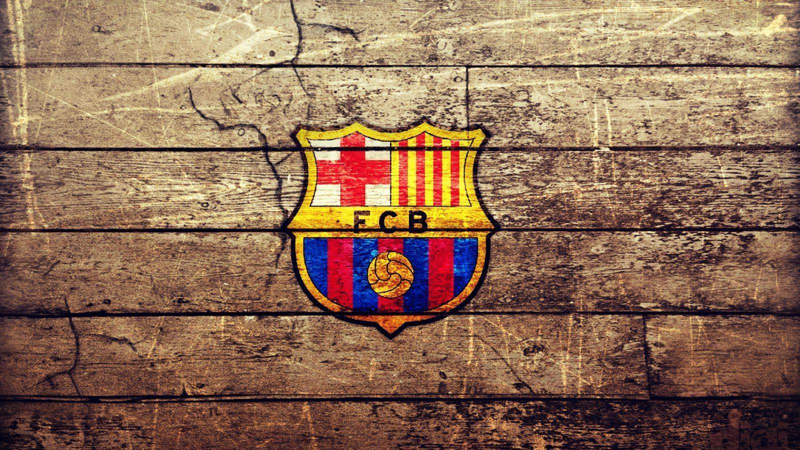 Logo Barcelona Wallpapers Terbaru 2015 Wallpaper Cave