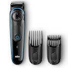 Braun BT3040 Beard/Hair Trimmer for Men
