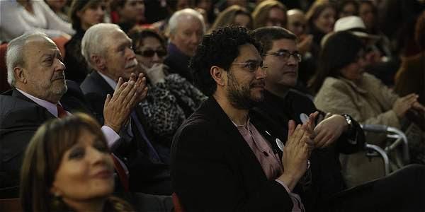 Actores denunciaron en el Congreso las malas condiciones laborales a las que se someten, Su testimonio fue escuchado en la audiencia pública celebrada en el Congreso este jueves.