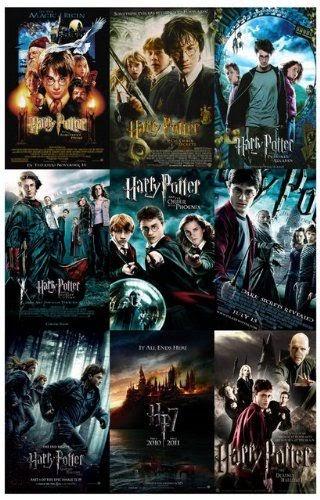 Harry Potter Sinhala - SL Film World