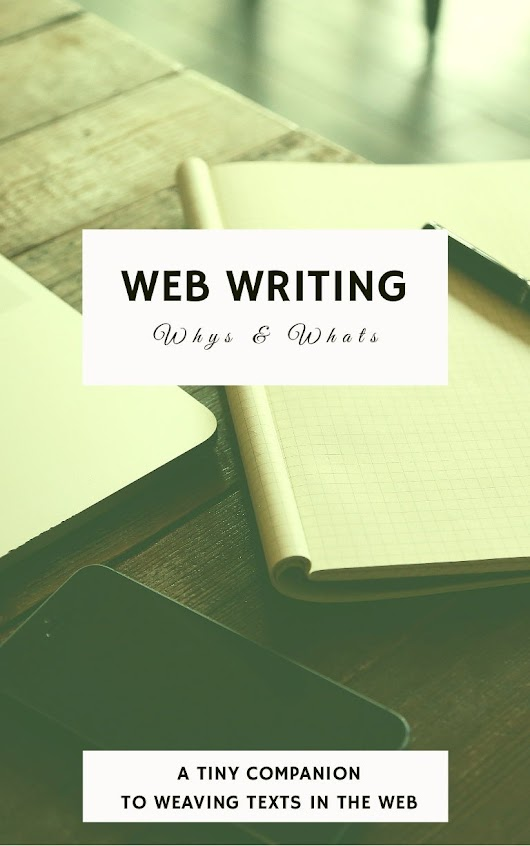 Web Writing Guide