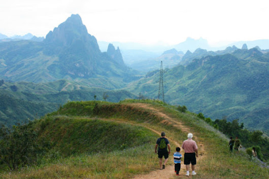 Best Time To Visit Laos - Indochina Tours