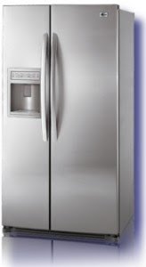 Refrigerator 164x300 Hurricane Sandy Destroys Republican Ideology
