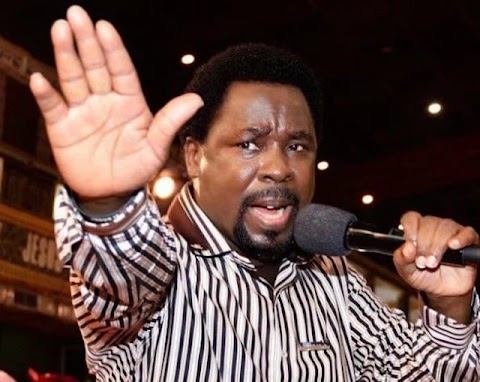 Tb Joshua News / Nigerian Televangelist Prophet TB Joshua Dies Aged 57 | Voix Of Gh - Though, the cause of his death is still unknown.