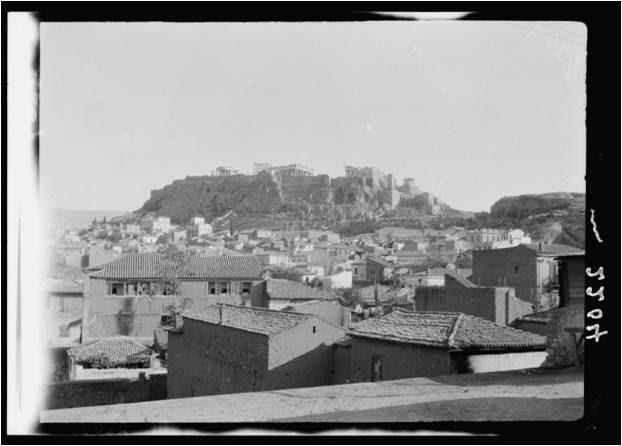 Αθηνα - 1900