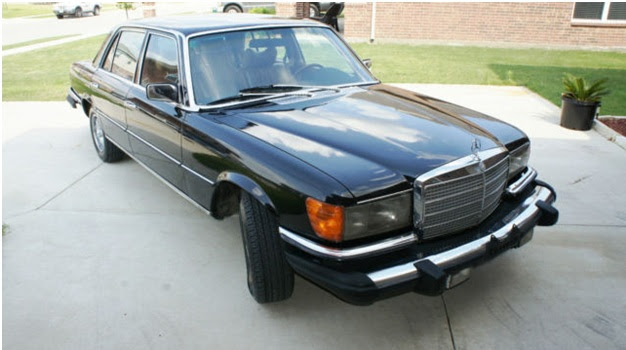 The 5 Best Cars Mercedes-Benz Ever Made