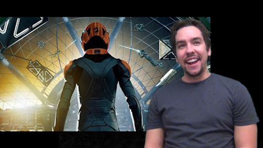 Ender's Game - Film Review - The Film Junkee