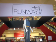 The Runway at T.J. Maxx