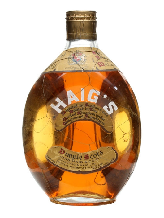 Haig Scotch Whisky Sales Online. Dimple Whisky, Pinch Whisky and Haig Scotch Whisky Online Sales