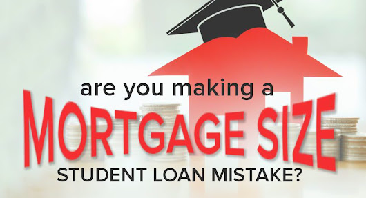 Are you making a mortgage-size college debt  mistake? – Marco LeRoc