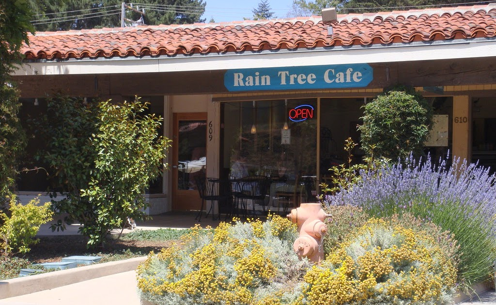 Green Valley Cafe Scotts Valley Ca