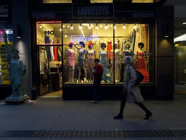 Dress Shop, nyc