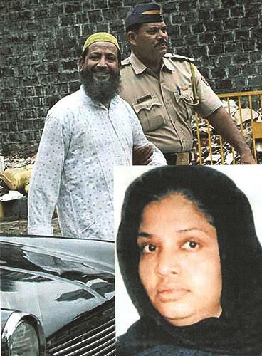 Changing Masterminds of Mumbai Attacks 15-8-2009