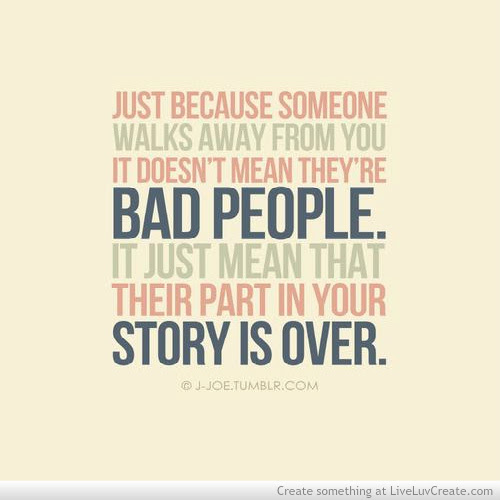 By People Quotes It Doesnt Mean Theyre Quotespicturescom