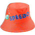Speedo UV Bucket Hat-Orange CRUSH-L/XL