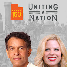 ------------------------------------------------------------------------------------------2019 Tanner Gift of Music with Brian Stokes Mitchell and Megan Hilty