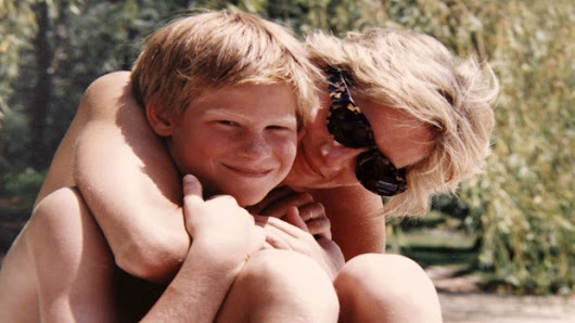 Princess Diana's last conversation with her sons recounted in documentary