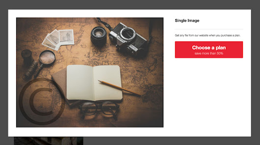 How to Sell Stock Photo Subscriptions | Graph Paper Press