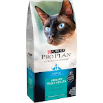 Purina Pro Plan Focus Urinary Tract Health Chicken & Rice Formula Adult Dry Cat Food, 7 lbs.