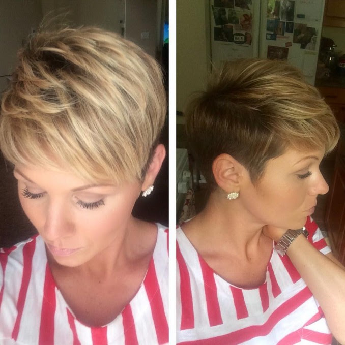 20 Pixie Cuts For Short Hair Youll Want To Copy Pretty Designs