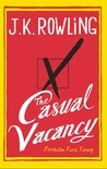 THE CASUAL VACANCY REVIEW