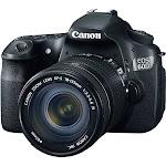 Canon EOS 60D 18.0 MP SLR - EF-S 18-135mm IS Lens