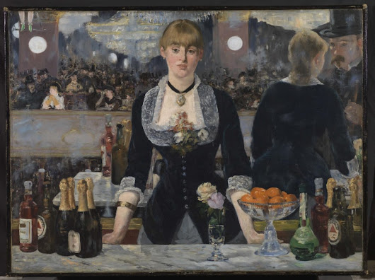 Impressionist Masterpieces From London Will Head to Paris's Fondation Louis Vuitton Next Year | artnet News