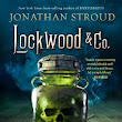 "Bell, Book and Candle | Book Reviews: Review: ""The Whispering Skull"" (Lockwood & Co. #2) by Jonathan Stroud"