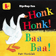WIN board books by Petr Horacek
